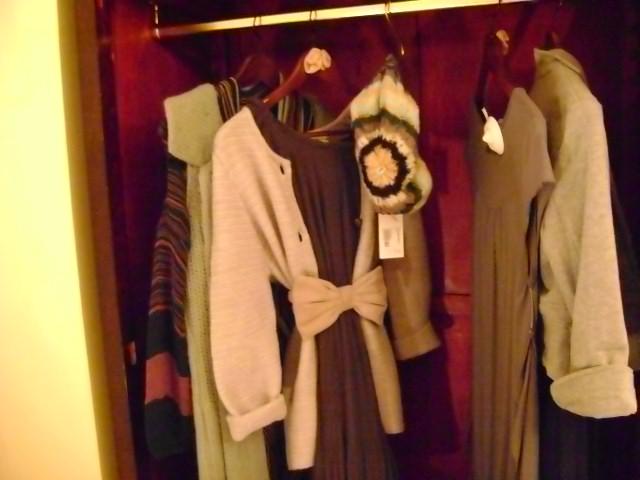Las Divinas clothes