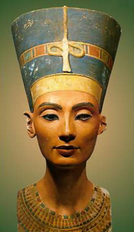 1 Nefertiti