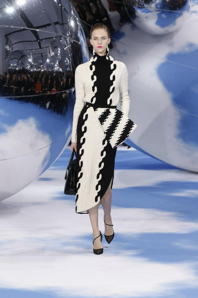 Dior Autumn-Winter 2013 collection copia