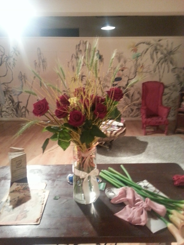 Dia de la Rosa 2013