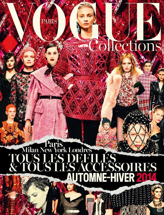 Vogue Collections 13-14