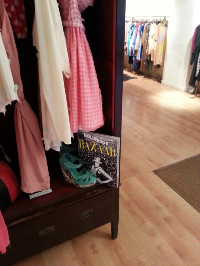 Closet Harper´s