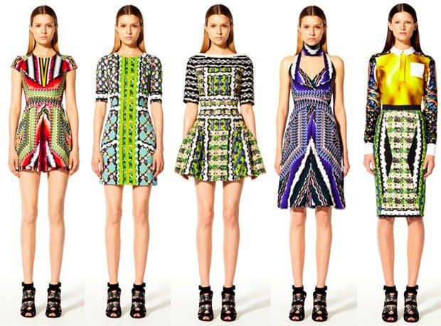 Peter Pilotto Vogue