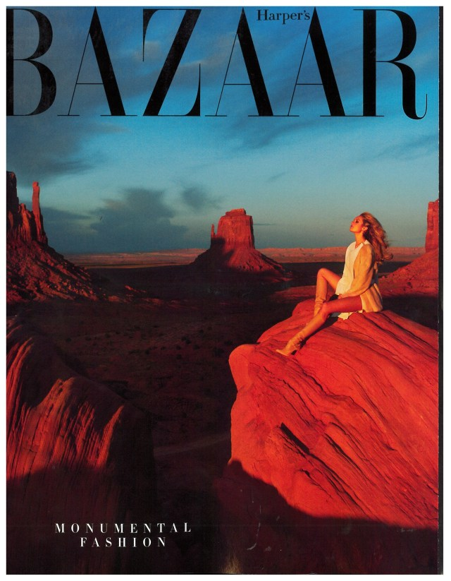 Fendi Model Candice Swanepoel  Harper's Bazaar's  August cover Fall:Winter 2014.jpg