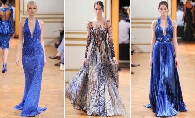 Vogue Russia Zuhair Murad