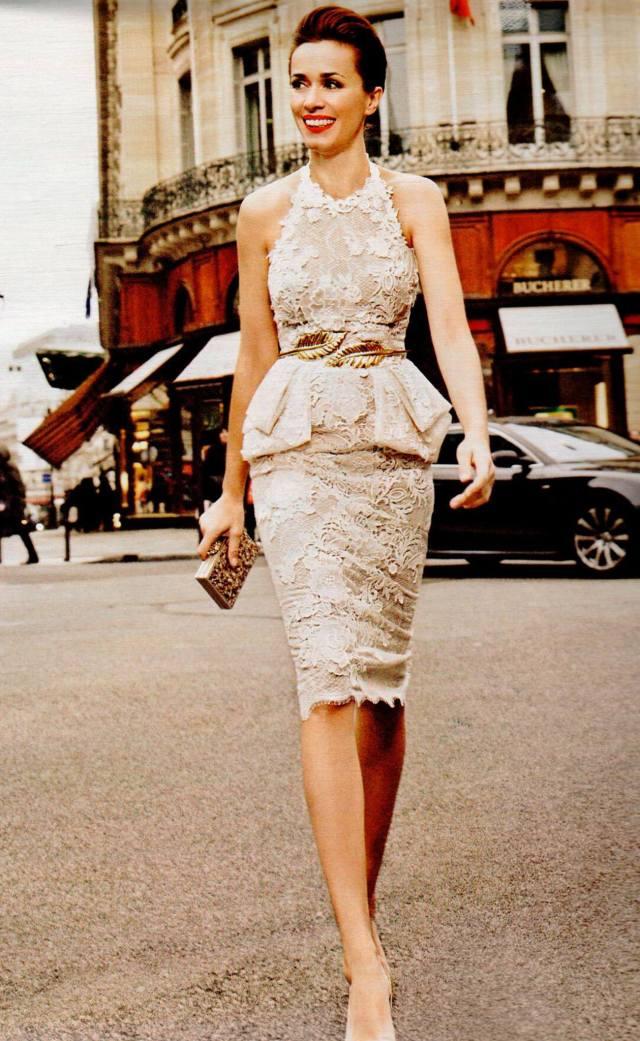 Zuhair Murad HOLA Haute Couture