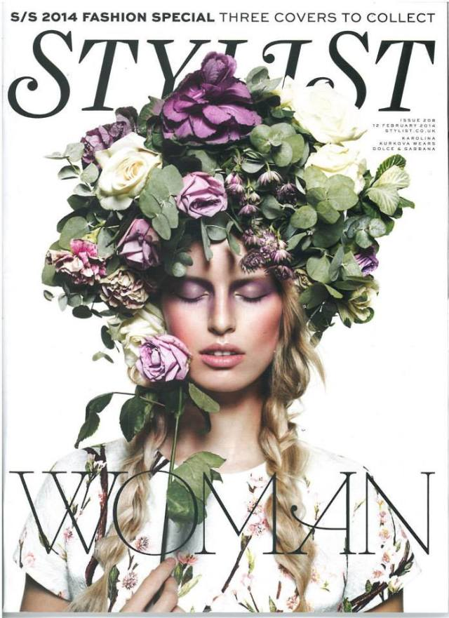 Stylist Dolce&Gabbana