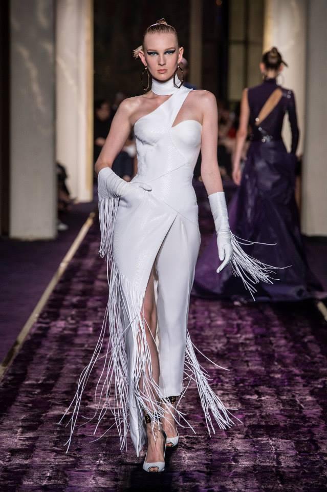 Versace Atelier 2014
