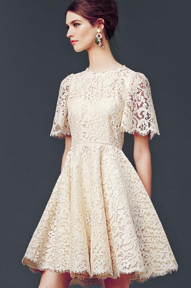 Dolce & Gabbana moda Barcelona