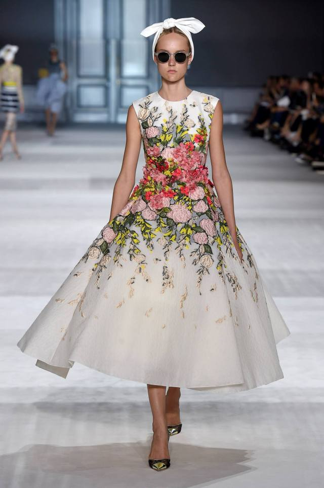 Giambattista Valli Couture 1