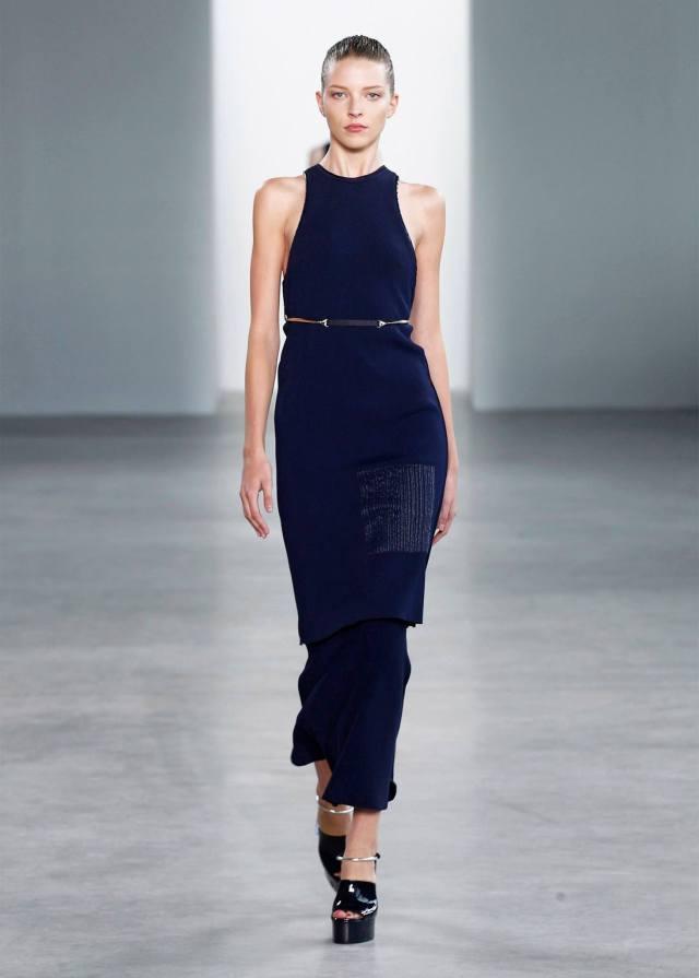 Calvin Klein 2015
