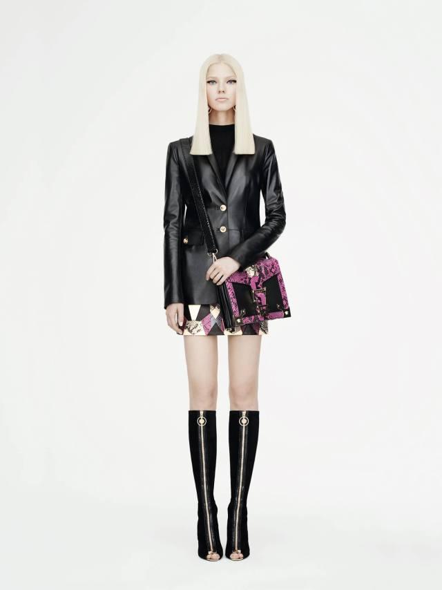 Versace 2015 Divinas