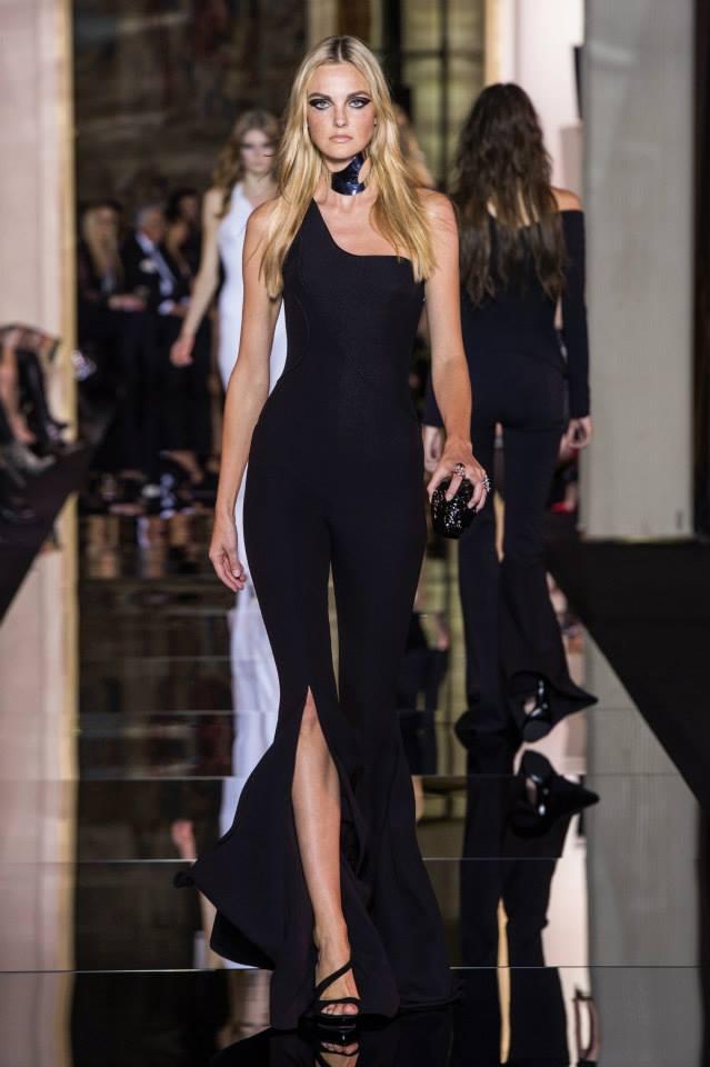 Versace Atelier 2015