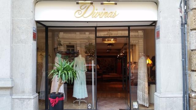 Divinas fashion woman Barcelona