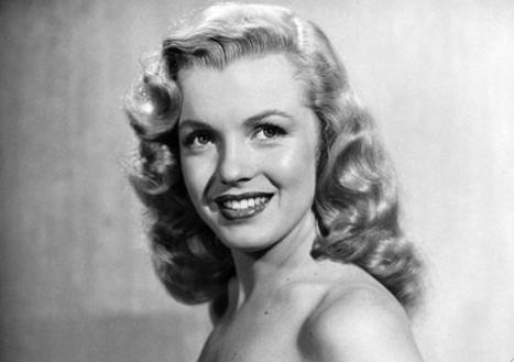 Divinas Marilyn Monroe