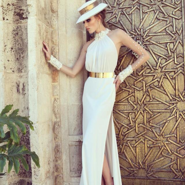 Galia Lahav Haute Couture 2
