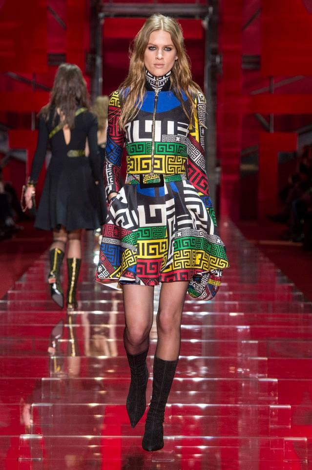 Versace Tendencias