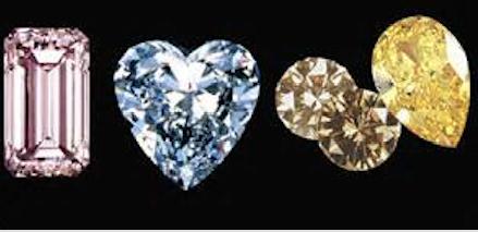 5 diamantes 5 años Divinas