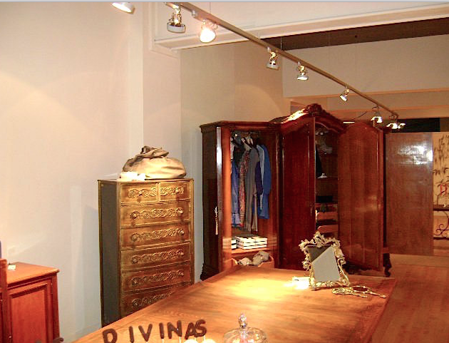 Divinas woman fashion Store